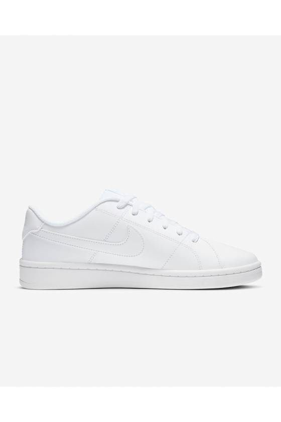 Zapatilla Nike Court Royale 2 Lo WHITE/WHIT