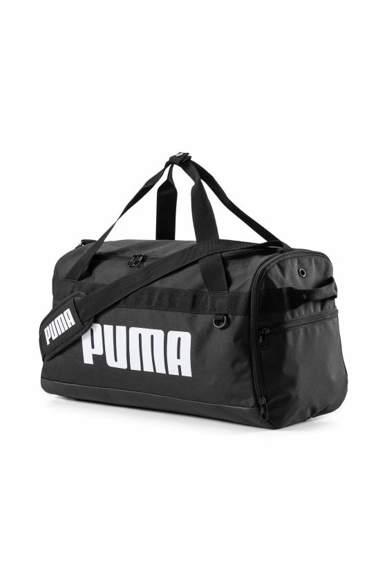 Bolsa PUMA Challenger Duffel Puma Black -Masdeporte