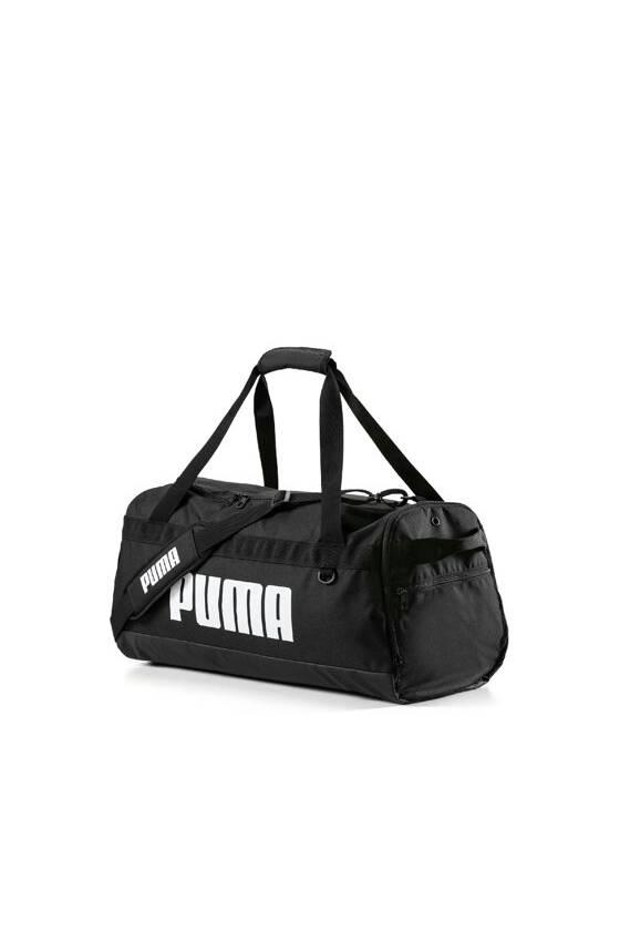 PUMA Challenger Duffel Puma Black Big - masdeporte.es