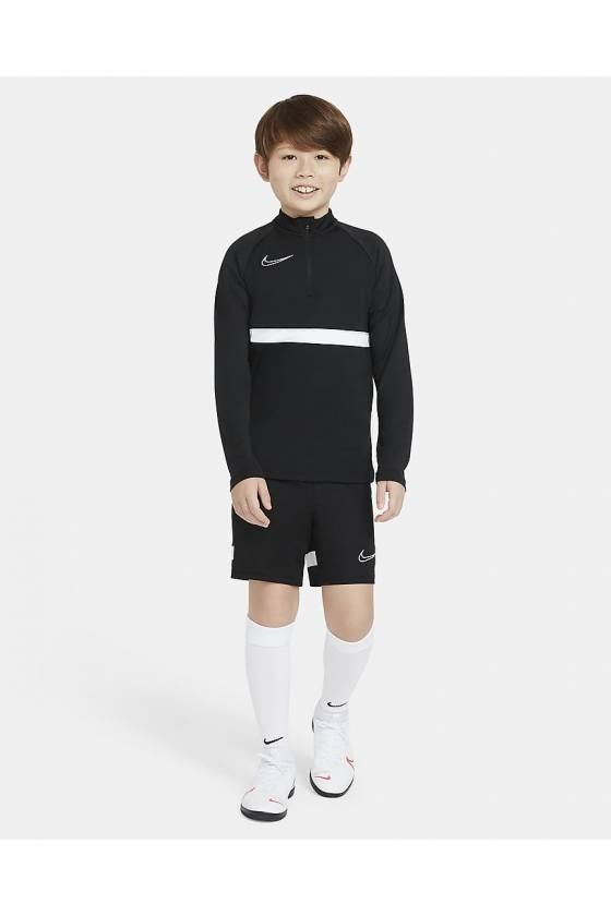 Camiseta entrenamiento Nike Dri-FIT Academy BLACK/WHIT