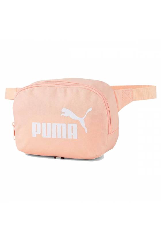 Riñorera PUMA Phase Waist Bag Apricot Bl- masdeporte.es
