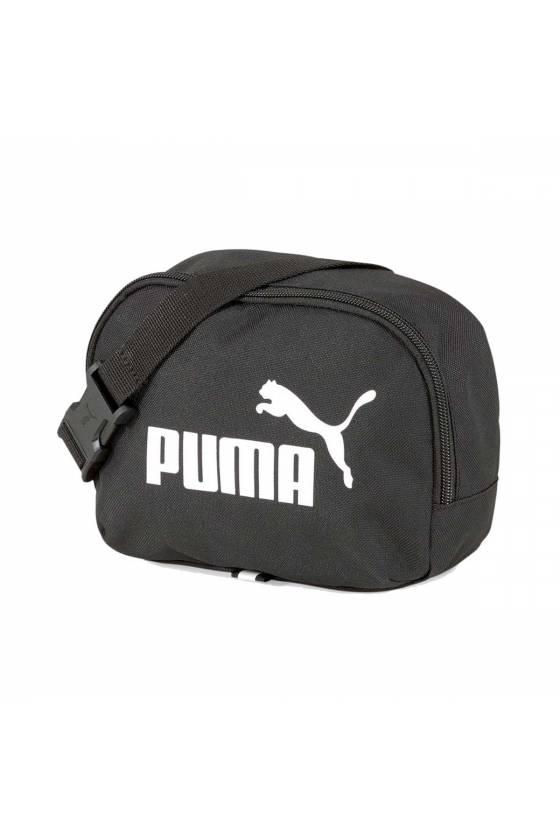PUMA Phase Waist Bag Puma Black- masdeporte.es