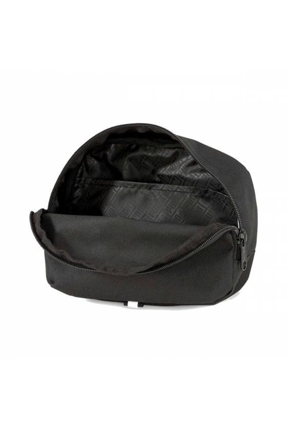 Bandolera PUMA Phase Waist Bag Puma Black- masdeporte.es