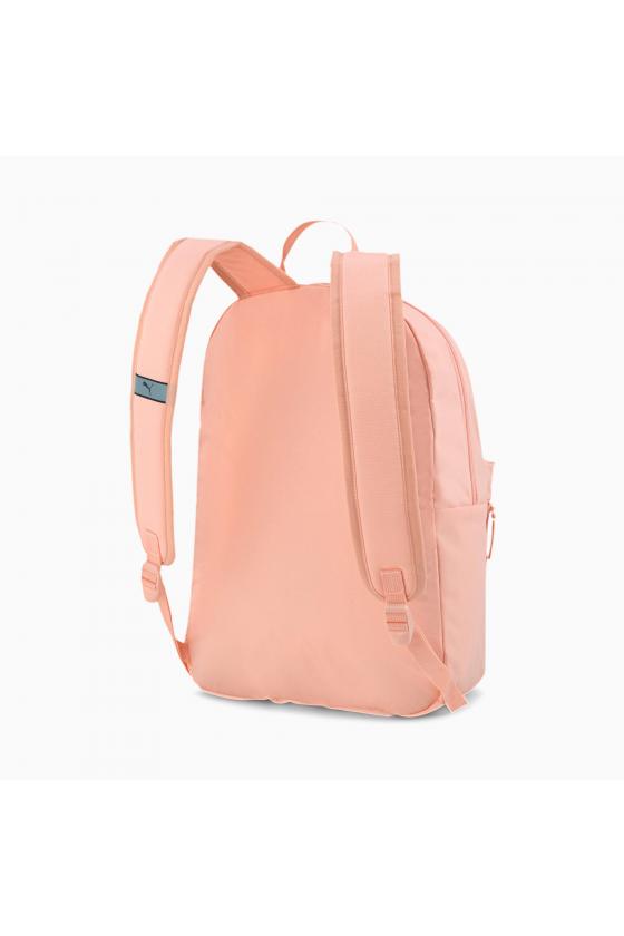 Mochila - PUMA Phase Backpack Apricot Bl-masdeporte.es