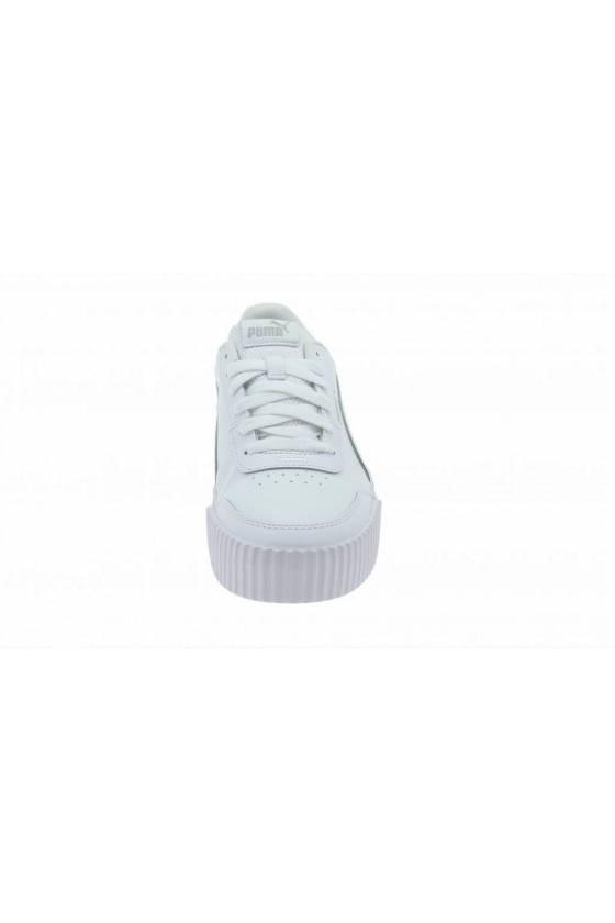Zapatillas - Carina Lift Puma White- mas deporte.es