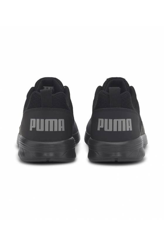 Zapatillas - NRGY Comet Puma Black