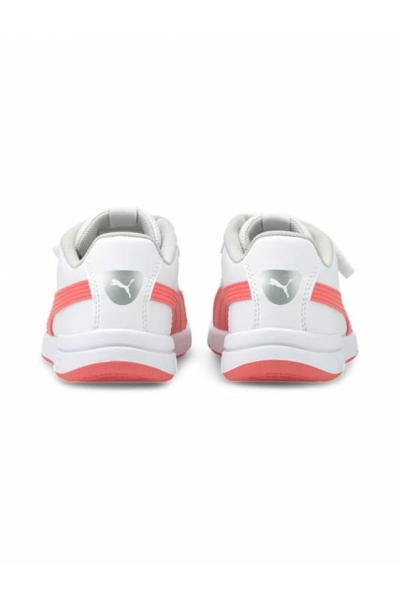 Stepfleex 2 SL VE V PS Puma White SP2021