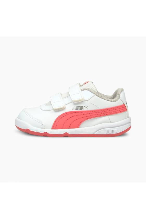 Stepfleex 2 SL VE V In Puma White - masdeporte