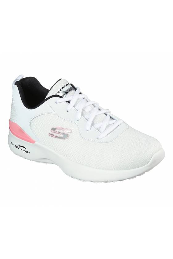 ZAPATILLAS SKECHERS SKECH-AIR DYNAMIGHT-RADIANT  WBPK
