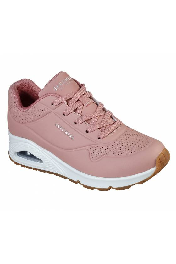 ZAPATILLAS SKECHERS UNO -STAND ON AIR ROS masdeporte.es