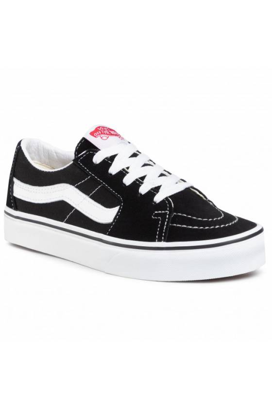 ZAPATILLAS VANS UA SK8-Low Black/True masdeporte