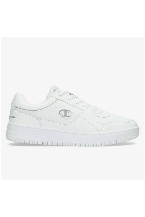 Zapatilla Low Cut Shoe REBOUND LOW WHT - masdeporte