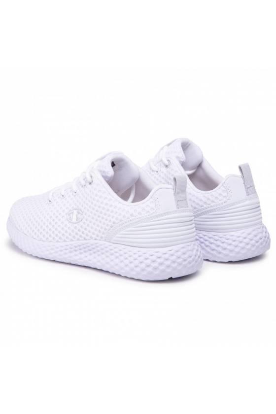 Low Cut Shoe SPRINT WHT SP2021