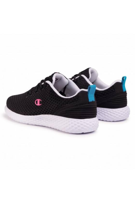 Low Cut Shoe SPRINT NBK/PINK SP2021