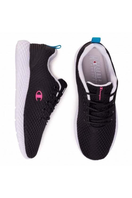 Zapatillas Champion Low Cut Shoe SPRINT NBK/PINK- masdeporte
