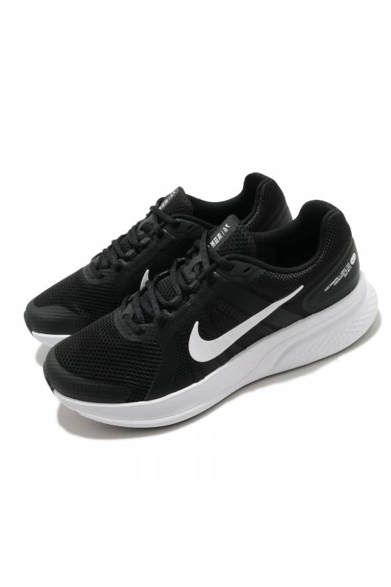Nike Run Swift 2 BLACK/WHIT SP2021