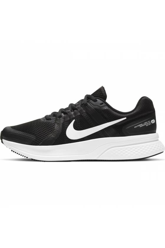 Nike Run Swift 2 BLACK/WHIT...