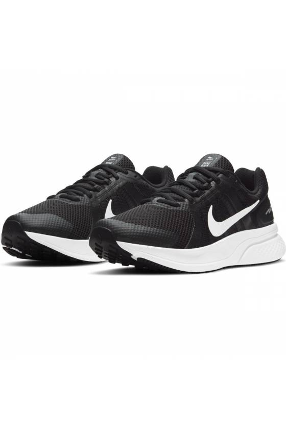 Zapatilla Nike Run Swift 2 BLACK/WHIT-Masdeporte