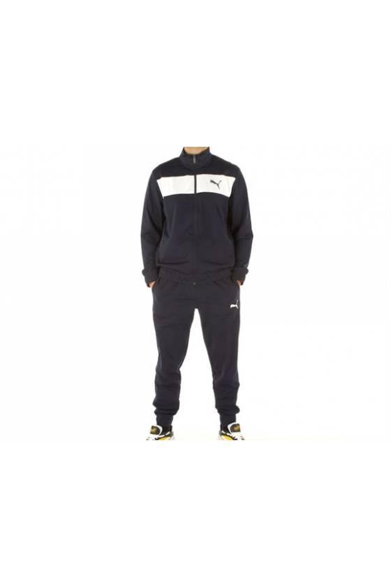 Techstripe Tricot Suit Puma...