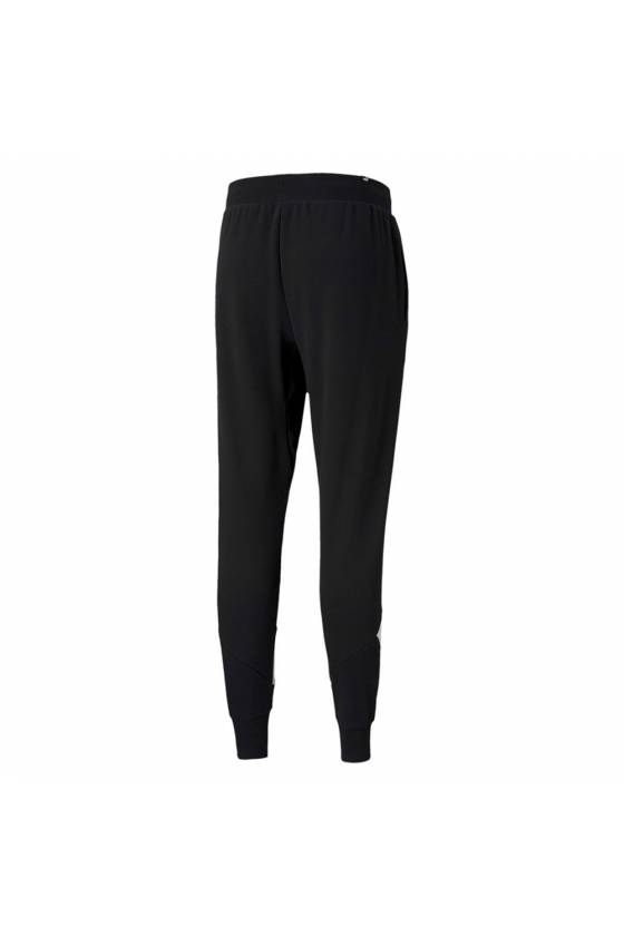 REBEL Pants TR Puma Black SP2021