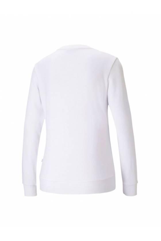 ESS+ Metallic Logo Cre Puma White SP2021