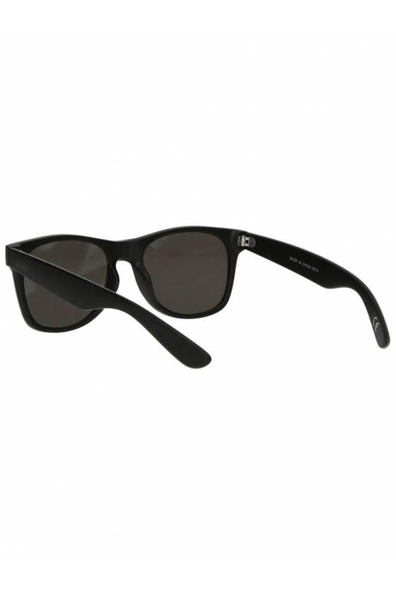 Gafas Vans MN SPICOLI FLAT SHADES BLACK/SILV -masdeporte