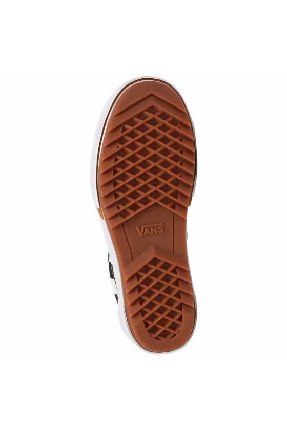 Zapatillas Vans UA Era Stacked (CHECKERBO) - masdeporte