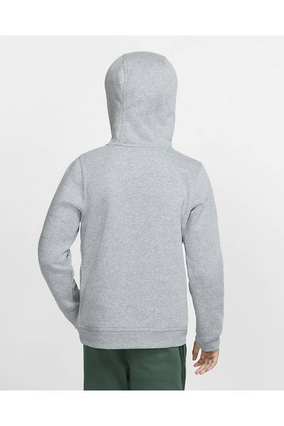 Sudadera Nike Sportswear Club CARBON HEA - masdeporte
