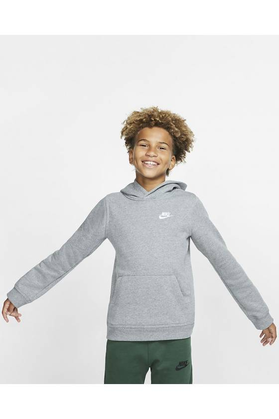 Nike Sportswear Club CARBON HEA SP2021