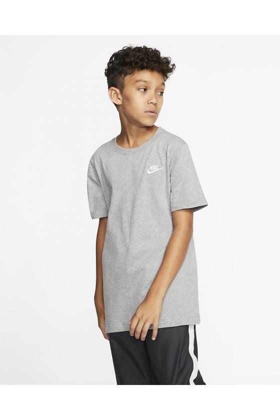 Nike Sportswear DK GREY HE...