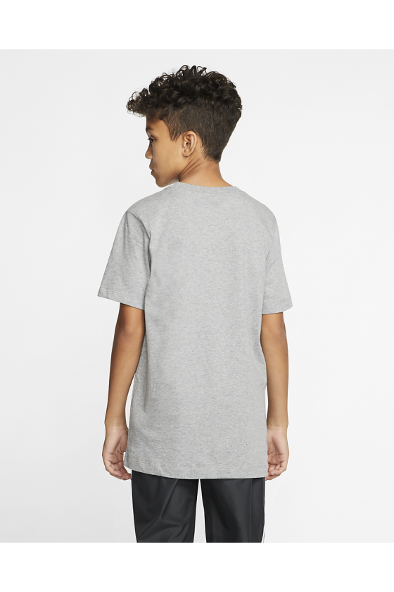Camiseta Nike Sportswear DK GREY HE - masdeporte