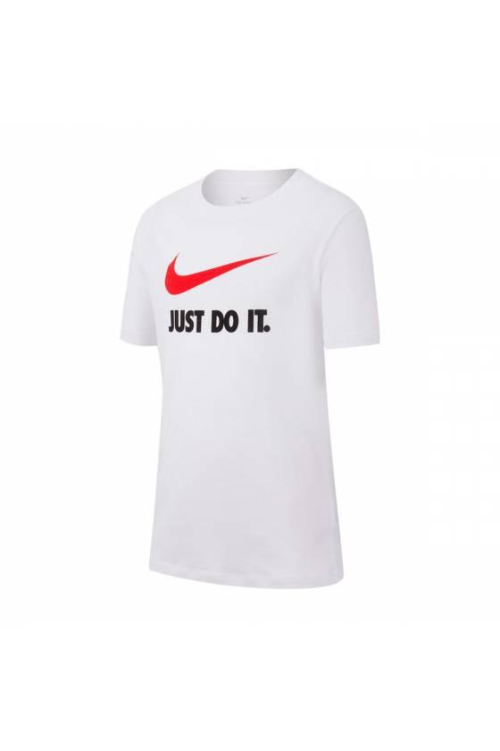 Camiseta Nike Dri-FIT Academy Big Kids-masdeporte