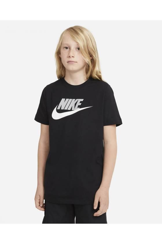 Nike Sportswear BLACK/LT S...
