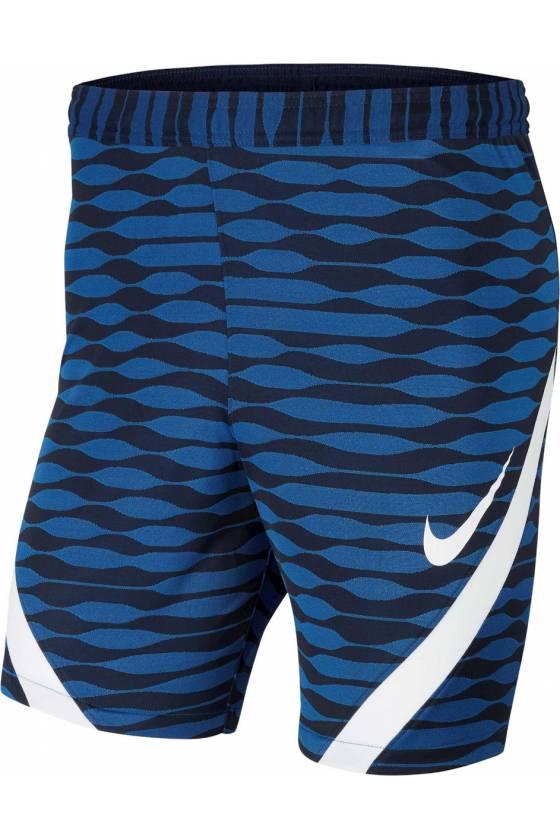 Shorts Nike Dri-FIT Strike OBSIDIAN/R-masdeporte