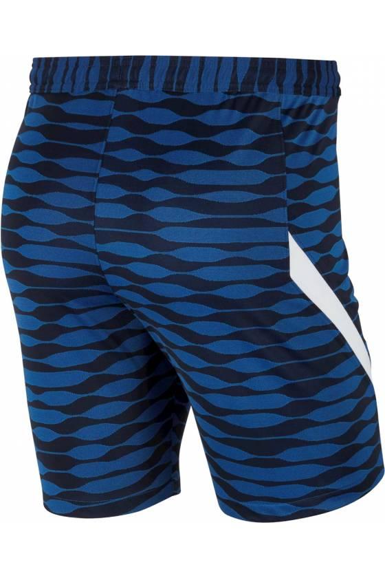 Shorts Nike Dri-FIT Strike OBSIDIAN/R - masdeporte