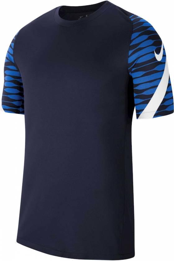 Camiseta Nike Dri-FIT Strike OBSIDIAN/R - masdeporte