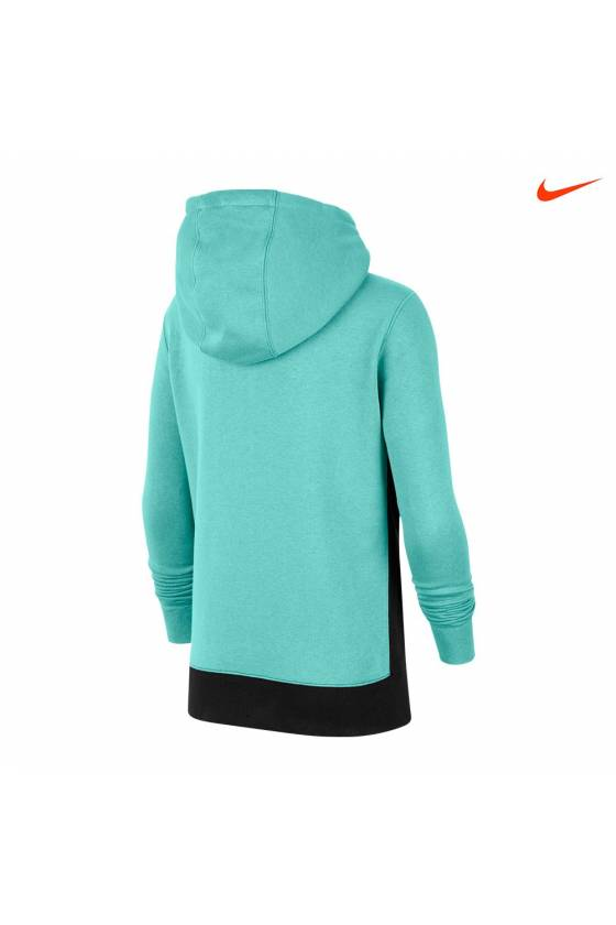 Sudadera Nike Sportswear Club TROPICAL T - masdeporte