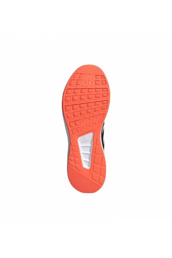 Zapatillas Adidas RUNFALCON 2.0 NEGBÁS/FTW - masdeporte