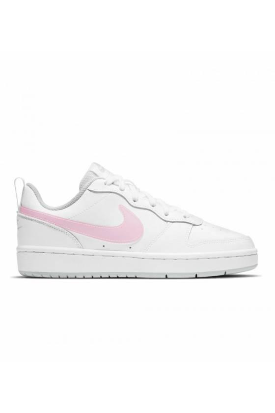 Nike Court Borough Low WHITE/ARCT SP2021