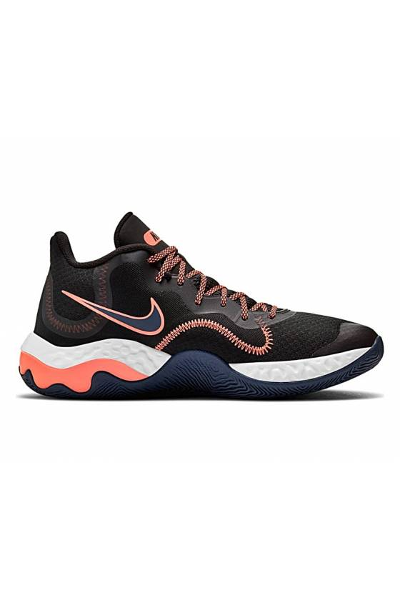 Zapatillas Nike Air Max Impact 2 THUNDER BL- masdeporte