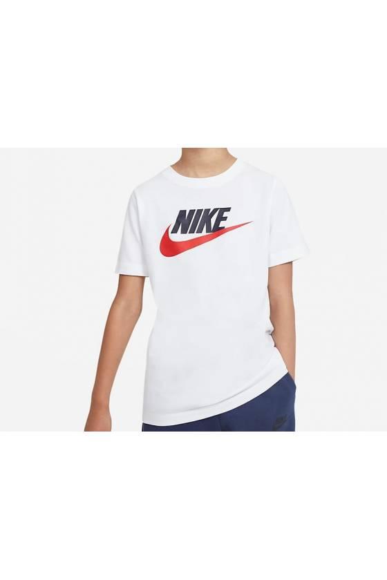 Nike Sportswear WHITE/OBSI...
