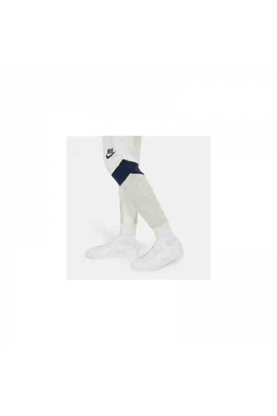 Patalones Slim Nike Sportswear Herita BIRCH HEAT - masdeporte