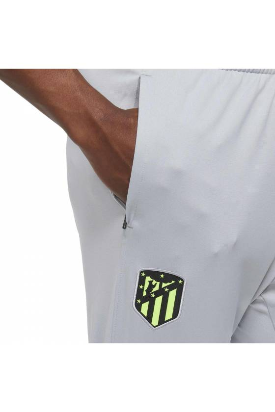 Chándal del Atlético de Madrid ATM MNK DRY STRK TRK SUIT K C 010- masdeporte