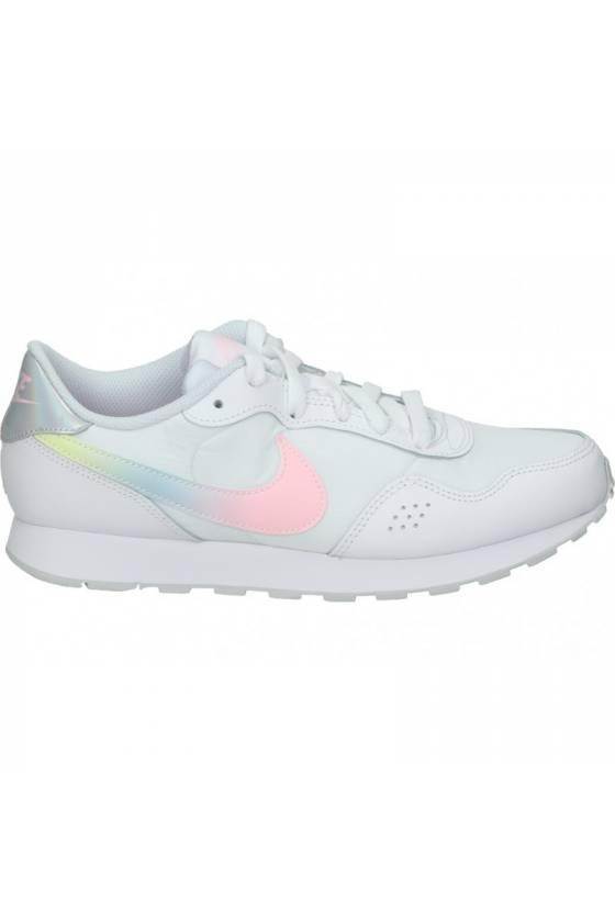 Nike MD Valiant WHITE/MULT...