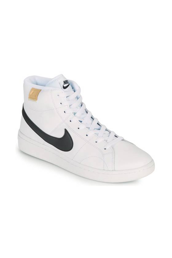 Nike Court Royale 2 Mi WHITE/BLAC - masdeporte