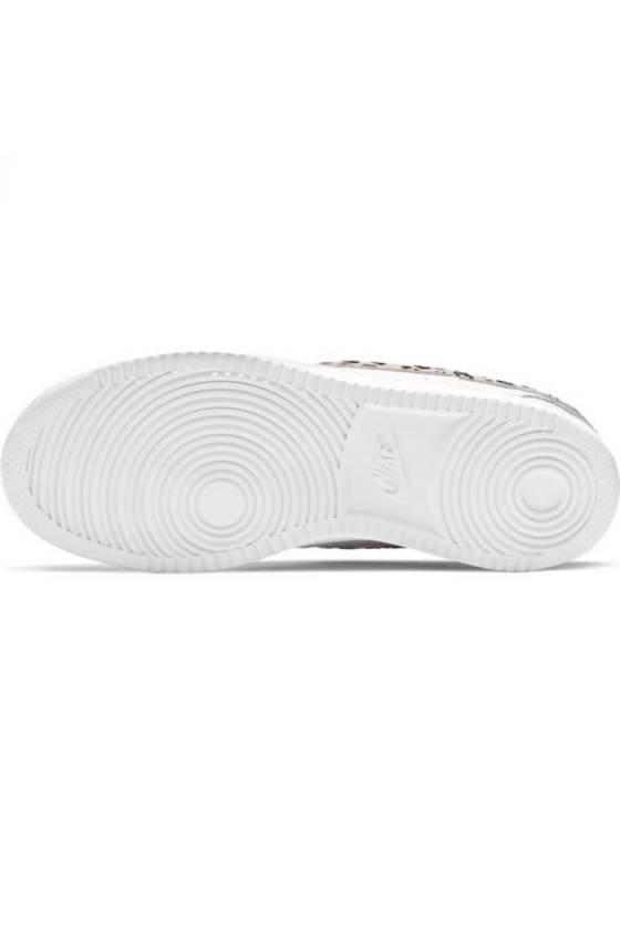 Zapatillas Nike Court Vision Low WHITE/DESE - masdeporte