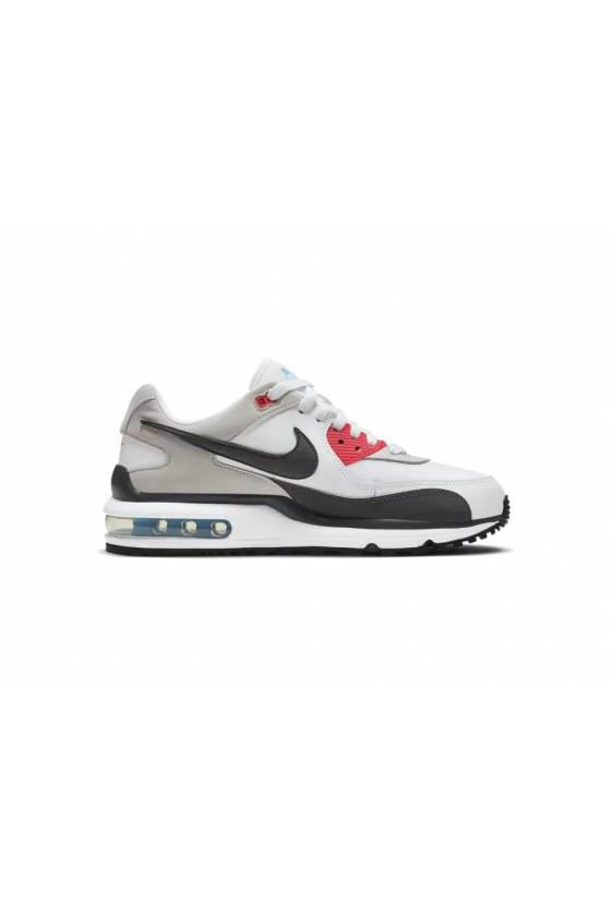 Zapatillas NIKE AIR MAX WRIGHT GS - masdeporte