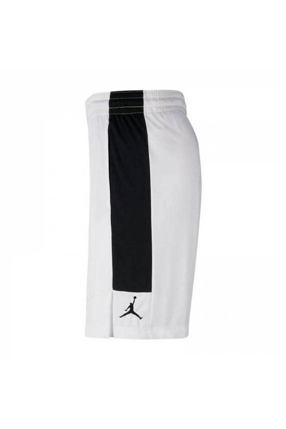 Pantalón Jordan Dri-FIT Air WHITE/BLAC - masdeporte