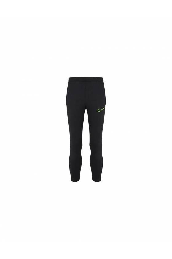 Pantalón Nike Dri-FIT Academy BLACK/GREE - masdeporte