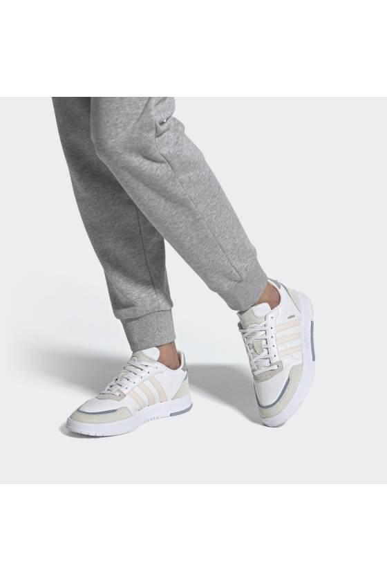 Zapatillas para mujer Adidas COURTMASTER - masdeporte